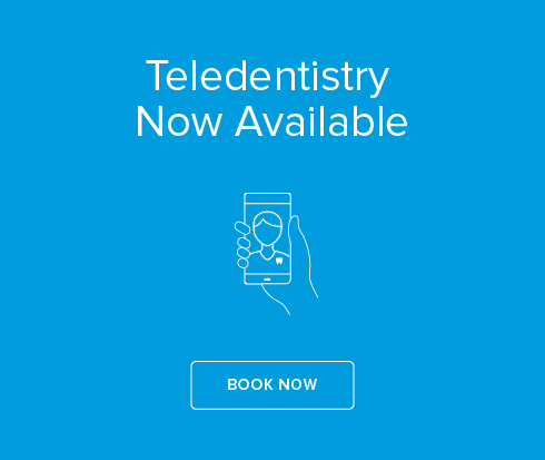 Teledentistry Now Available - Dentists of West Columbia